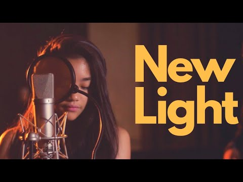 Download Lagu  John Mayer - New Light Cover by Baila Mp3 Free