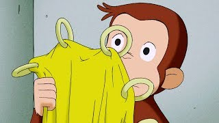 Curious George 🐵1 Hour Compilation 🐵Full Episode 🐵 HD 🐵 Videos For Kids