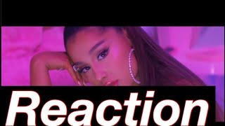 Baixar Ariana Grande – 7 Rings (Reaction Video)