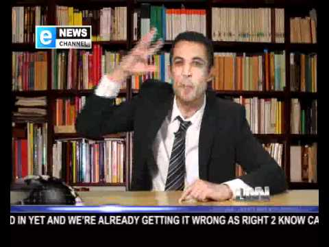 Lnn S3 Ep 12 Riaad Moosa On The Minister Mbalula Scandal video
