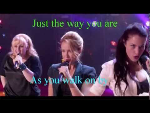 Pitch Perfect Bella Final Lyrics