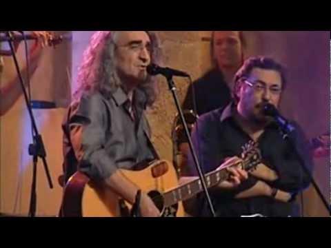 Vasilis Kazoulis - An Eisoun Aggelos