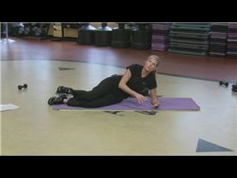 Pregnancy Exercise Tips : Pilates Exercises For Pregnant Women video