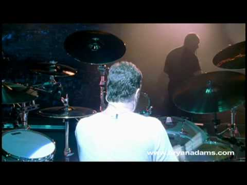 Bryan Adams - Heaven - Live at Slane Castle, Ireland. Music Videos