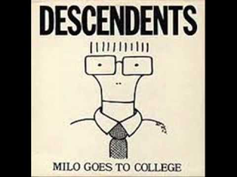Descendents - M16