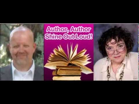 "Afghan Proverbs radio interview with Edward Zellem on ""Author, Author"""