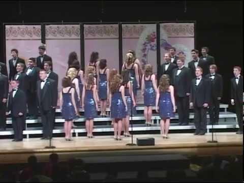 Cuyahoga Falls High School M&Ms Invitational 2004