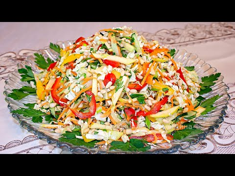 Простые постные салаты на поминки рецепты с простые и вкусные не постные