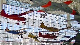 Museum of Flight - Seattle Tour 2015