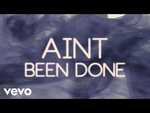 Jessie J - Aint Been Done