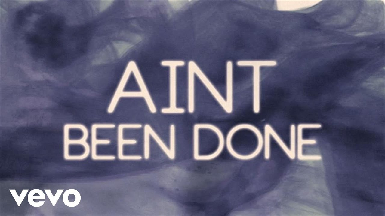 Jessie J - Ain't Been Done (Lyric Video)