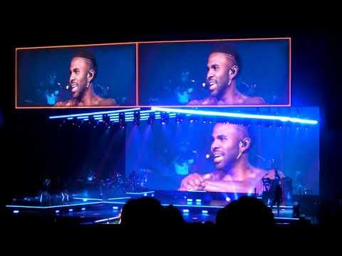Download  Jason Derulo - 2SIDES World Tour - Live in Paris DVD Gratis, download lagu terbaru