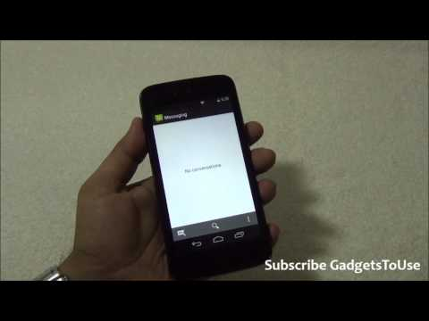 Google Android One Micromax Canvas A1 Unboxing. Review. Camera. Features and Overview