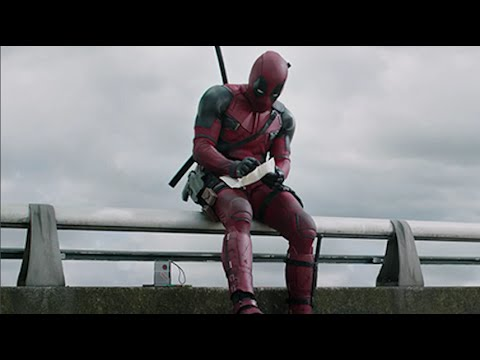 Deadpool Trailer Broken Down By Director Tim Miller!