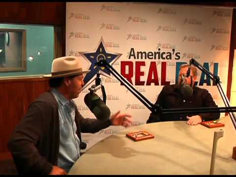 Love Our Nuts - Video of America's Real Deal Radio Show