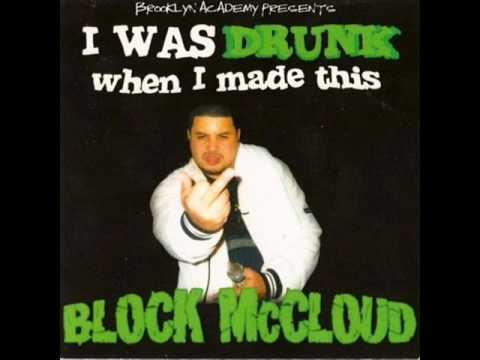 Block McCloud - Boca Chica ft. The Porno King