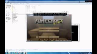 Minecraft Bukkit[1.7.2] Server Kurma / 2015 / TR