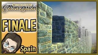 Civilization IV: Colonization Walkthrough as Spain! - FINALE