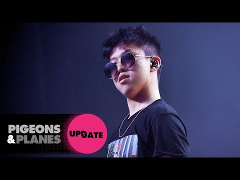 The Evolution of Rich Chigga to Rich Brian | Pigeons & Planes Update
