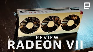 AMD Radeon VII Review: 4K gaming, but is that enough?