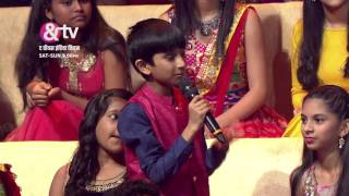 Baba Ramdev's Q&A With Kids| The Liveshows | Moment | The Voice India Kids | Sat-Sun 9 PM