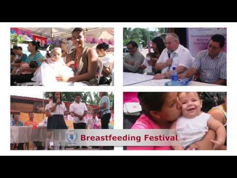 WFP's Best Practices to accomplish the Zero Hunger Challenge in LAC