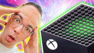 Xbox Series X: Are You SERIOUS?
