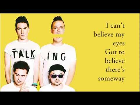 Walk The Moon - Up 2 U