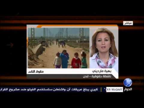 البرد والأوبئة يهددان حياة 150 ألف طفل بالمخيمات السورية