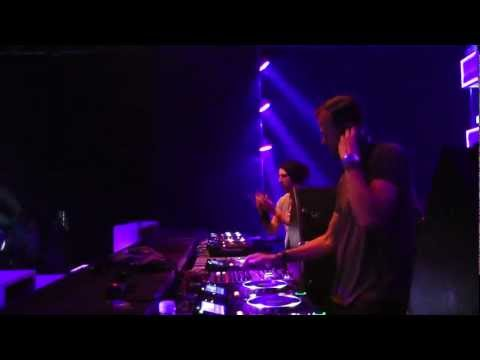 ADAM BEYER @ TIME WARP Mannheim 2012 by LUCA DEA Music Videos