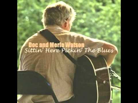 Doc Watson - Mississippi Heavy Water Blues