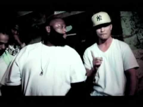 Rick Ross Feat. Avery Storm Rich Off Cocaine (Official Video) W/ Lyrics Video