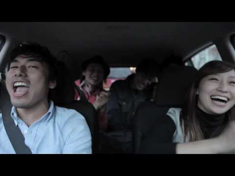 Singing in The Car Audition / T.G.I R