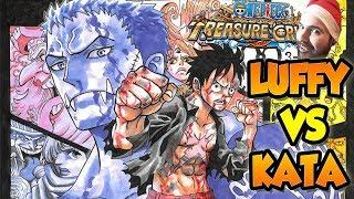 Ranking KATA VS LUFFY Evento | One Piece Treasure Cruise (GLOBAL)