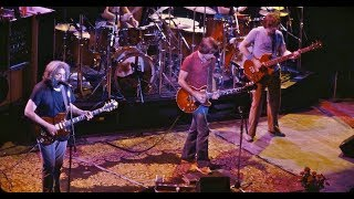 Grateful Dead 10-9-84: Jack Straw, Worcester