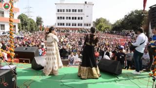 NOORAN SISTERS : AA PEYA RANGLA CHARKHA | MAA BOLI PUNJABI MAARCH 2015 | LIVE 2015 | FULL VIDEO HD