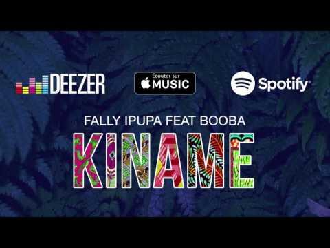 download lagu Fally Ipupa - Kiname Feat. Booba Extrait gratis