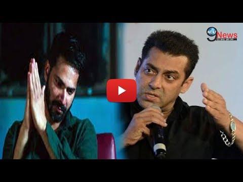 सलमान खान से थप्पड़ खाते खाते बचे वरुन धवन | SALMAN TO SLAP VARUN thumbnail