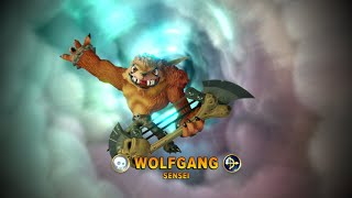 Skylanders: Imaginators - Wolfgang E3 2016 Demo Gameplay