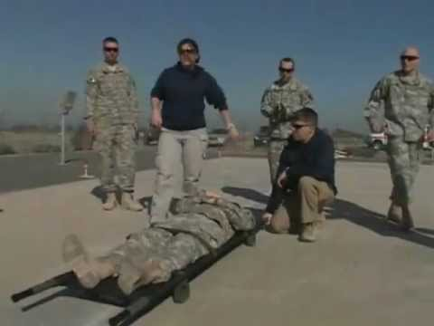 Minnesota Guard Combat Medics video