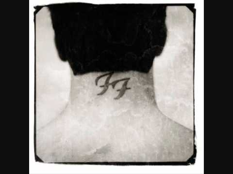 Foo Fighters - Fraternity