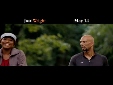 Just Wright - Open Your Eyes video