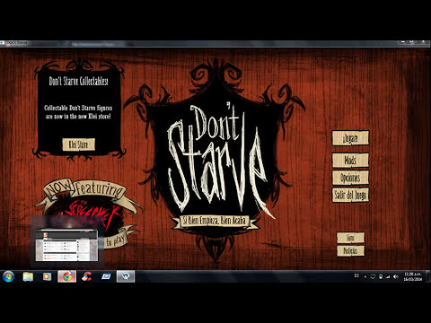 Descargar Don't Starve | Ultima Version | Español