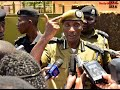 SLIDE SHOW: A look into  Kale Kayihura's tenure as IGP