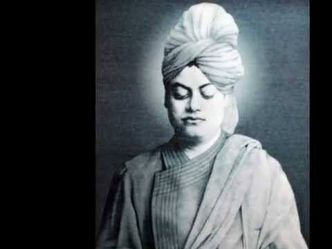 Swami Vivekananda 1893 Chicago Speech Part I video
