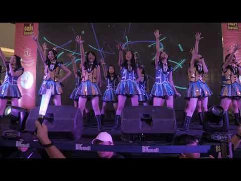 Download FANCAM HD 50fps Team T - FULL SET 13 SONGS   JKT48 Circus Samarinda, Big Mall, 130119 Mp4 baru