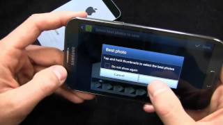 Samsung Galaxy Note II Review Part 2