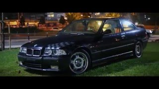 E36 328i Coupe - BMW Motorsport International Project Video