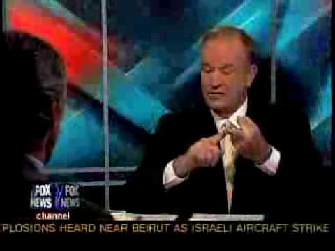 O'Reilly Defends Mel Gibson