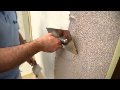 Как сделать мраморную штукатурку